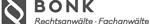 Bonk Immobilienrecht Logo